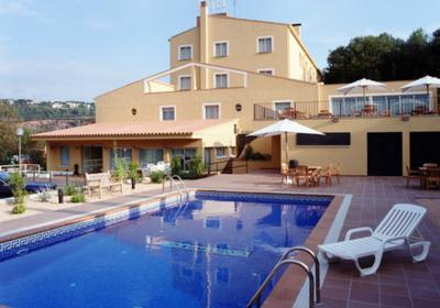 Costabella girona catalonia hotel hotel catalonia spain Girona hotels with swimming pool