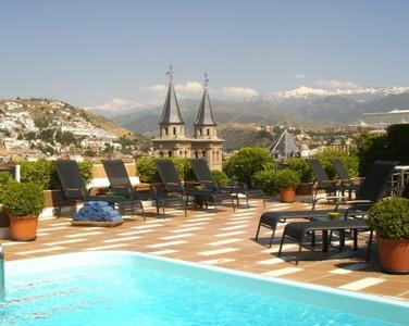 Hotels In Granada Spain With Swimming Pool Newatvs Info