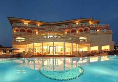 Port Adriano Majorca Mallorca Hotel Spain