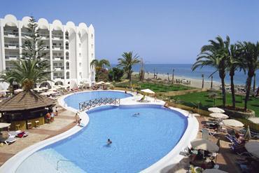 Marinas De Nerja Beach Amp Spa Andalucia Holiday Apartments