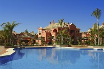 Vasari Resort Andalucia Holiday Apartments