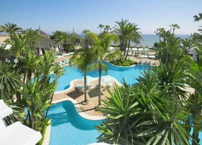 Don Carlos Leisure Resort Spa Andalucia Hotel