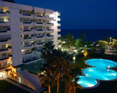 Self catering accommodation in sitges catalonia spain - Apartamentos mediterraneo sitges ...