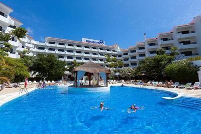 Aguamar Canary Islands Holiday Apartments