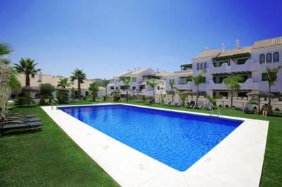 Holiday Home In Andalucia, Spain