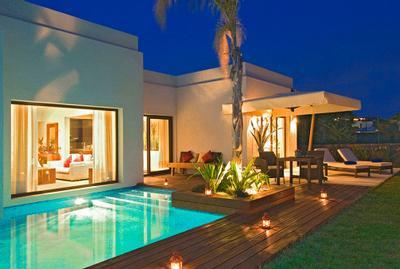 Superior Alondra Villas Y Suites Coast Of Spain. Holiday ...
