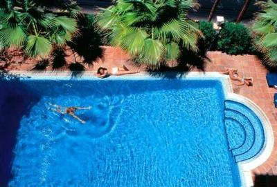 hotel aya palma