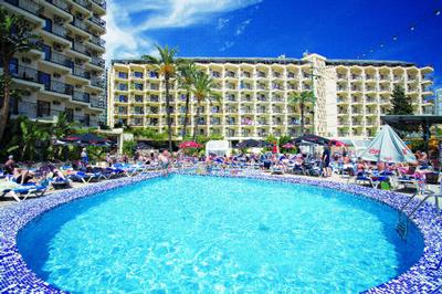 Hotel In Alicante Costa Blanca Spain