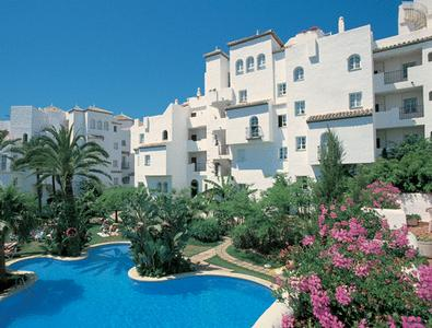 Royal Oasis Club At Pueblo Quinta Hotel Malaga Area