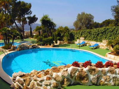 Aucanada Club Majorca Mallorca Holiday Apartments ...