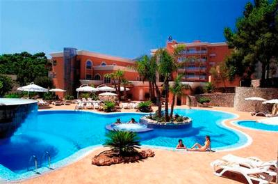 Hotel In Majorca Mallorca Spain