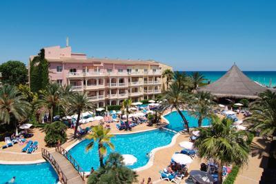 Viva Bahia Majorca Mallorca Holiday Apartments, Spain