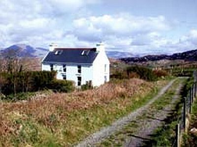 Kilcrohane Rural Self Catering Cottage in County Cork