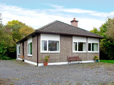 Lakeside Pet Friendly Cottage Ballinrobe County Mayo