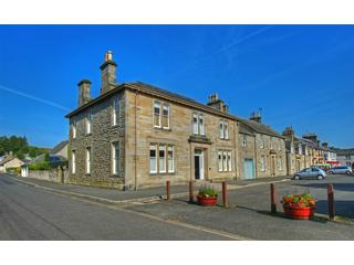 Dalkeith House Large Luxury Self Catering Scottish Borders, Newcastleton holiday home
