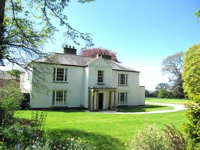 Pentre Mawr Luxury Country House Hotel Snowdonia