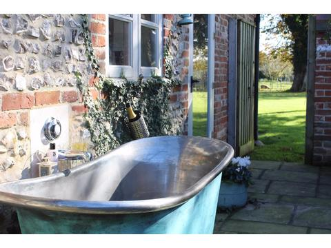 The Bothy Luxury Pet Friendly Self Catering Cottage With Indoor Pool D