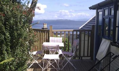 Rockview Self Catering Holiday on the Isle of Arran