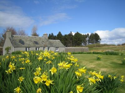 Holiday cottages skye scotland