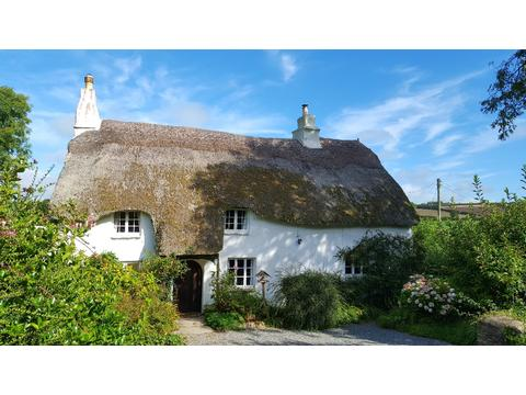 Clanaborough Cottage Self Catering South Devon