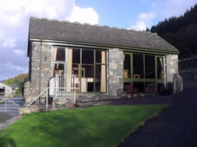 Dog Friendly Holiday Cottages Snowdonia National Park