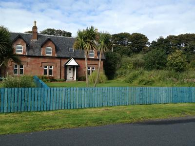No 2 Balloch Cottage Great Cumbrae