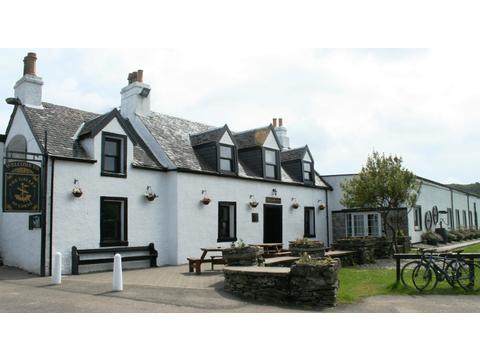 Pet Dog Friendly Hotels In Argyll And Bute Scotland Book Online