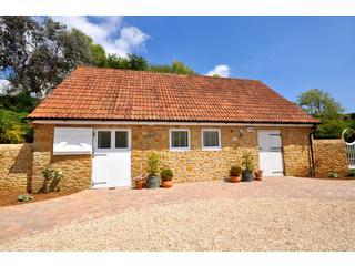 Sweetbriar Holiday Cottage Dorset, Bridport holiday cottage