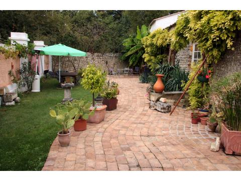 Dog Friendly Villas In France With Private Pool