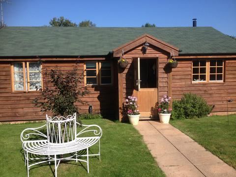 The bothy luxury pet friendly self catering cottage with - Pet friendly cottages with swimming pool ...