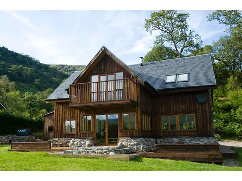 Holiday Cottages Suitable For Disabled Guests In Scotland