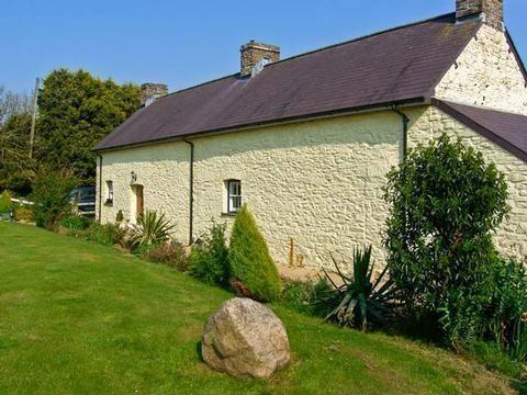 Penllwyn Self Catering Cottage South Wales Coast