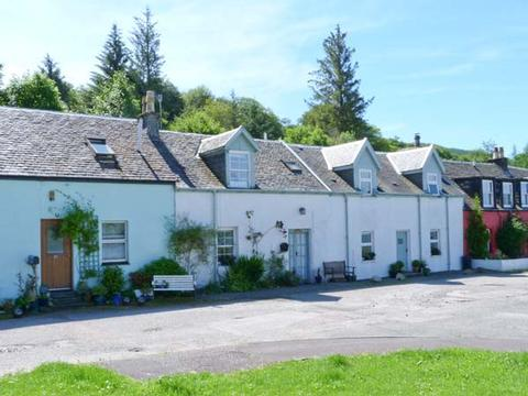 Dog Friendly Self Catering Inveraray