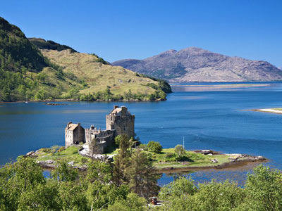 Holiday Cottages for Equestrians in Scotland