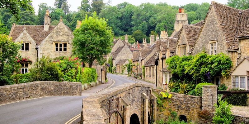 Self Catering Accommodation In The Cotswolds England