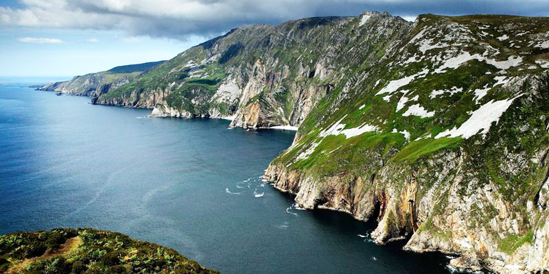 County Donegal Ireland The Ideal Holiday Destination