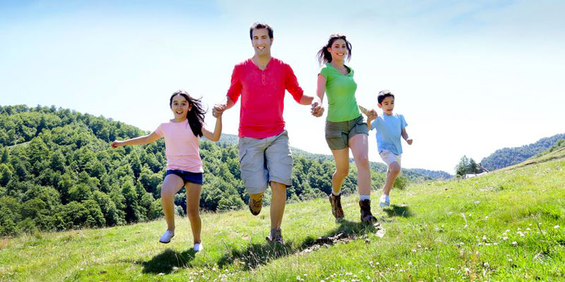 Image result for Reasons Why a Family Vacation is Ideal