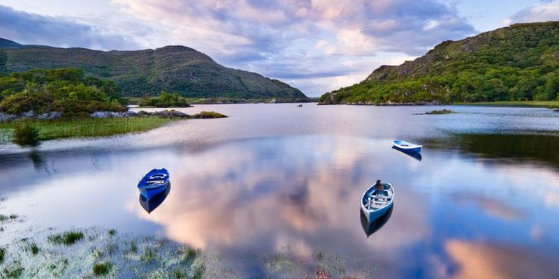 Killarney National Park Ireland The Ideal Holiday