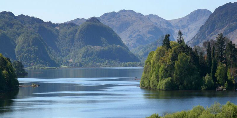 The Lake District England The Ideal Holiday Destination