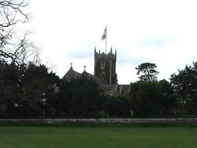 Sandringham Church - Photo © Rob Shephard 2008