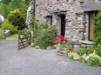 Willow Cottage, Hartsop