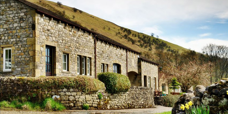 Large Group Self Catering Holiday Accommodation