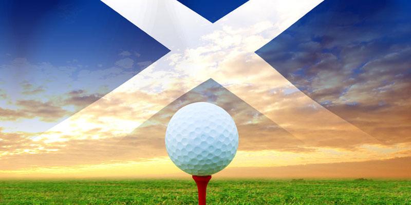Scottish Golf Holiday Accommodation