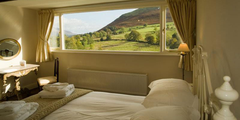 Luxury Cottages in the Lake District