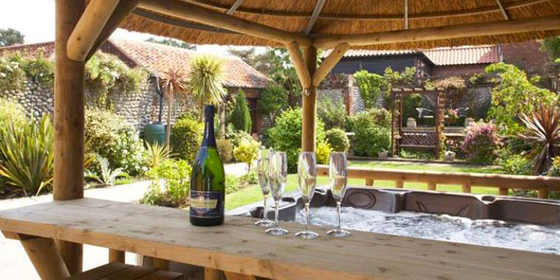 Luxury Cottages in Norfolk