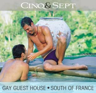 Agde cap d france gay
