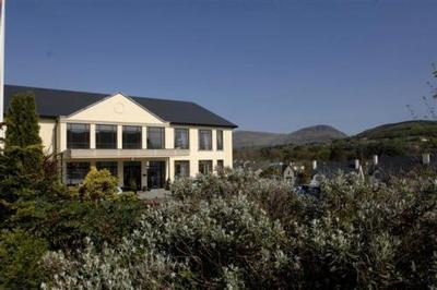 Kenmare Bay Hotel And Resort Kenmare County Kerry Ireland