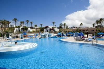 Hotel In Canary Islands Spain