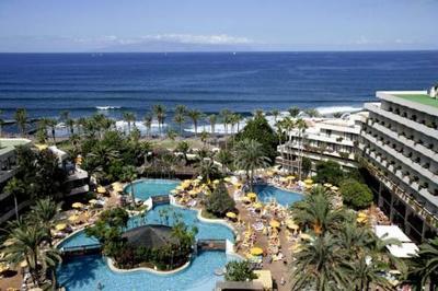 H10 Conquistador Canary Islands Hotel