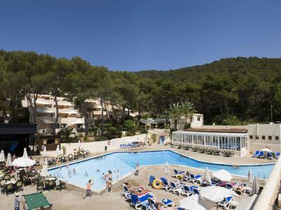 Hi Montemar Apartments Coast Of Spain